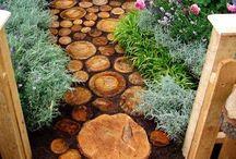 Est'AME / Jardinagem & silvicultura