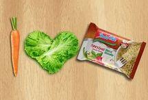 Indomie Ürünler / Indomie Ürünler