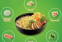 Indemie Noodle En Pratik Nasıl Hazırlanır? / Indemie Noodle En Pratik Nasıl Hazırlanır? #indomie #indomienoodle #noodle