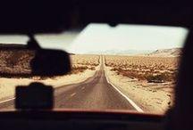 Roads - Driving