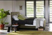NOX | NICO VAN DE NES / NOX bedden en matrassen op maat gemaakt - exclusief verkrijgbaar bij NICO VAN DE NES.