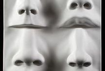 3d art || Nose