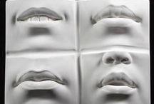 3d art || Mouth