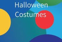 Last-Minute Kids Halloween Costume Ideas / There's still time to put together an awesome costume!