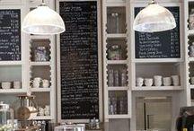 little coffe shop