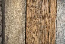 Woody Wood