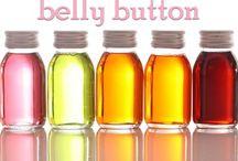 Belly Botton Oil