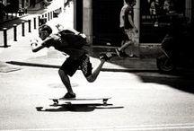 Skateboarding | Streets / by Iconx Skateboarding
