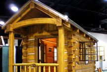 Mobile Timber Buildings / Mobile timber buildings ! What do you think ?