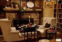 Christmas Decorating / Nell Hill's holiday decorating. / by Nell Hill's