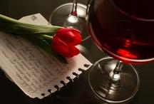 ~Wine Cellar~ / ~Wine❤please ;)) / by Kim Heinze