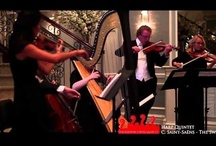 Creating Elegance & Class through Music / You want your event to be classy, elegant, and fabulous. We will assist you in creating that atmosphere through our beautiful music, while bringing a unique, trendy sound.