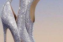 My love 4 shoes  / by jennifer blanco