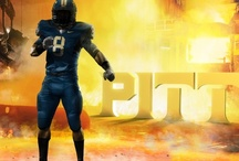 Hail to Pitt ! / PITT IS IT!  H2P! Panther Pride since '87