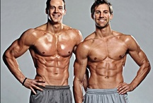 Men's Health & Fitness Tips / Everything about being a healthy fit man.