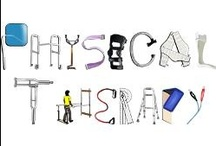Physical Therapy Benefits / Physical Therapy has many benefits that old and young can use.