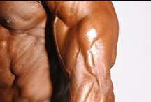 Killer Triceps Exercises  / Triceps killers