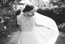 Wedding   Vintage outdoor venue / by Fiona Wu