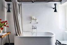 | Bathroom