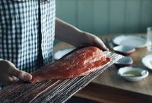 Food | Salmon & Trout