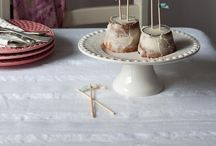 Food | Cakes, loafs, scones, slices......