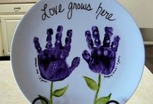Grandparent's Day / Celebrate being a grandparent on September 8th with all sorts of fun ideas!