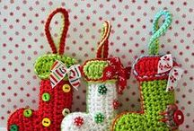 CROCHET ~ Vendulka Maderska / What a fantastic crochet artist! / by Mary Ellen