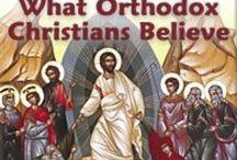 Orthodoxy / by Nina P.