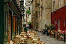 Paris j'adore