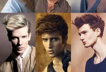 Man Hairstyles