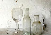 Bottles / Old Bottles
