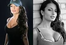 Poker Beauties & Babes / Sexy Woman in the Poker world.
