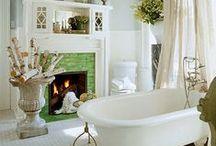 Dream Bathrooms / Creating the bathroom of your dreams.....