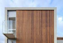 minimalist & contemporary architecture