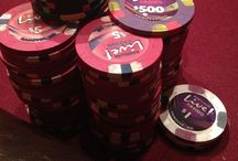 Poker Sessions / Results