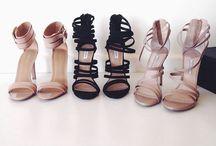 Shoes / Shoes. Enough said