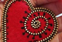 jednoduché šperky (easy jewellery)