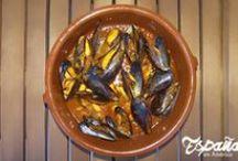 Recetas Españolas / Aprende a cocinar deliciosos platos españoles con las de España en America que son fáciles y rápidas de preparar.