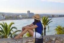 Viajes / Travel / Viajes por España y Europa