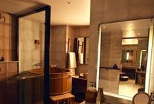 Inspiring Designs - Hospitality / Hospitality designs for personal inspiration and project ideas