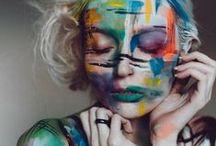 Farver og Terapi