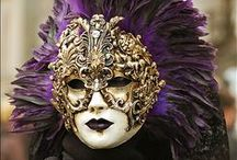 Carnival & Masks