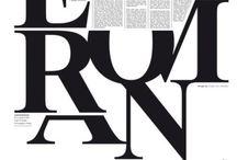 Layout & font
