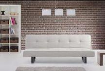 Wonen in wit / Wit saai? Absoluut niet! Bekijk onze witte meubels, voor stijlvol wonen in wit en doe inspiratie op!