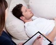MDMA Assisteret terapi / PTSD og Chock Traume bearbejdning med MDMA, der giver svært traumatiserede Klienter mulighed for at turde være med tanker og følelser  der er voldsomt skræmmende, således at de kan opløses og reintegreres og klienten kan blive hel nok til at kunne regulere sig selv fremover.