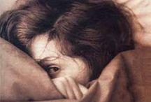"""Post Traumatisk Stress / Her er samlet info om emnet, primært for kvinder. Jeg undersøger i øjeblikket, om det er nødvendigt med alle disse metoder der er udvikle...min efaring er at de danser rundt om kernen i problemet. At synke ind i frygten, i """"det der er trigget"""" SAMMEN med en nærværende guide der kender det, tør være i det og kan hjælpe med at K kan forstå sig selv - ser jeg lige nu som det saliggørende (2016)"""