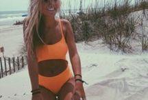 Beach Style / style, sand, surf & sun