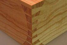 carpenter/tischler