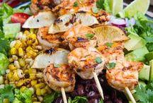 Recipes... Yummy!! / by Francine Sanchez