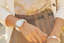 Style / beautiful clothes and accessories / by Laurel K